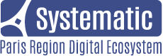 Systematic Paris Region Digital Ecosystem